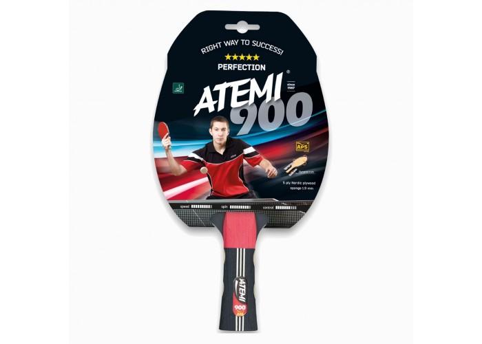 Ракетка для настольного тенниса ATEMI 900***** PERFECTION
