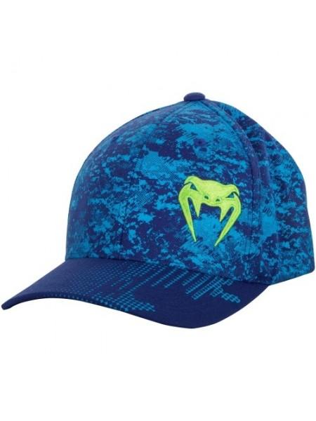 Бейсболка Venum Tramo Cap Blue