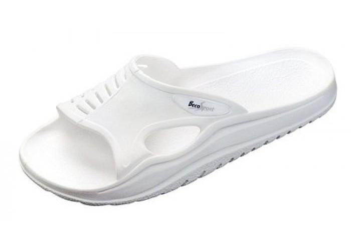 Тапочки для сауны BECO 9232 1 белый