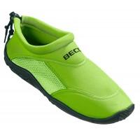 Тапочки для серфинга и плавания BECO 9217 8 зеленые