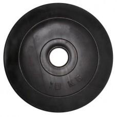 Диск олимпийский композитный в пластиковой оболочке Newt Rock Pro 10 кг