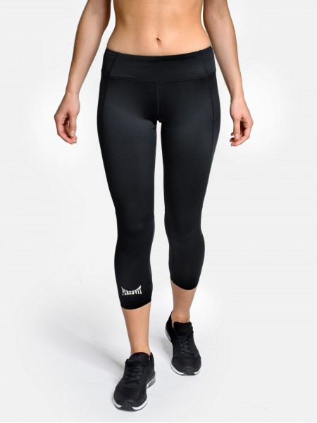 Женские компрессионные капри Peresvit Air Motion Women's Capri Black