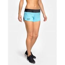 Спортивные шорты Peresvit Air Motion Women's Shorts Aqua
