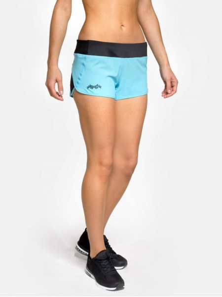 Спортивные шорты Peresvit Air Motion Women's Shorts Aqua