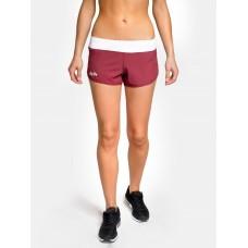 Спортивные шорты Peresvit Air Motion Women's Shorts Bordo