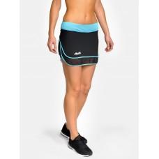 Спортивная юбка Peresvit Air Motion Women's Sport Skirt Aqua