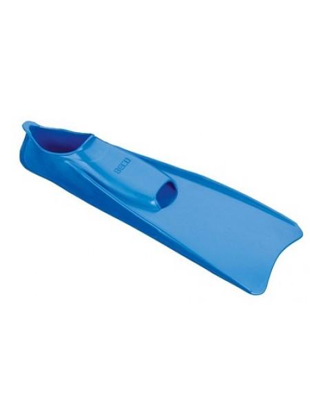 Ласты для плавания BECO 9910 6 синие р.30-33
