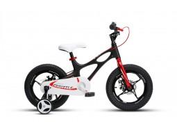"Велосипед RoyalBaby SPACE SHUTTLE 16"", черный"