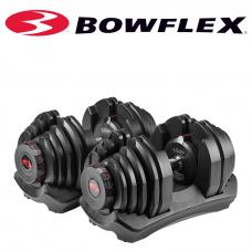 Гантели наборные Bowflex® SelectTech® Bowflex 1090i (4-40 кг)