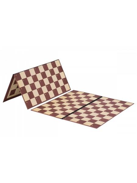 Доска картонная для шашек / шахмат NEW
