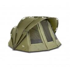 Палатка карповая Ranger EXP 2-mann Bivvy+Зимнее покрытие для палатки