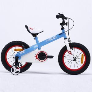 "Велосипед RoyalBaby HONEY 16"", синий"