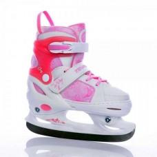 Детские раздвижные коньки Tempish JOY ICE GIRL