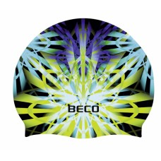 Шапочка для плавания BECO Stardust 73995 силикон
