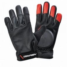 Защитные перчатки Tempish Red Devil для даунхилла