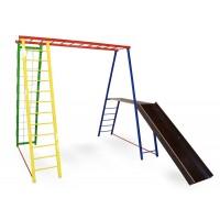 Детский спортивный игровой комплекс Disney 200/150/200