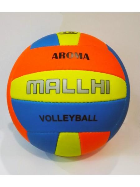 Мяч волейбольный Mallhi AROMA пляжный