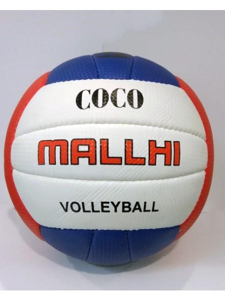 Мяч волейбольный Mallhi COCO пляжный