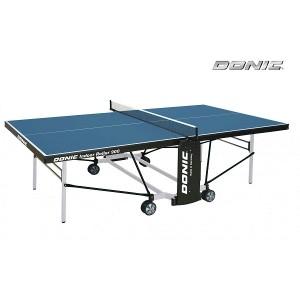 Теннисный стол для помещений Donic Indoor Roller 900