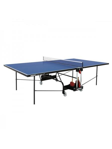 Теннисный стол (всепогодный)Donic Outdoor Roller 400 Blue