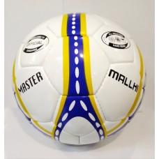 Мяч футбольный Mallhi MASTER