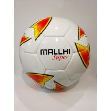 Мяч футбольный Mallhi SUPER
