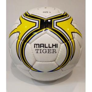 Мяч футбольный Mallhi TIGER