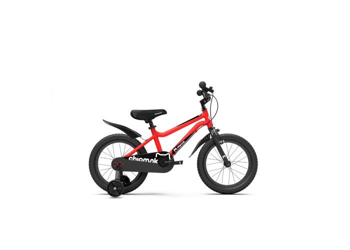 """Велосипед детский RoyalBaby Chipmunk MK 14"""", OFFICIAL UA, красный"""