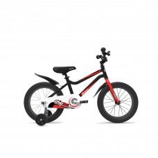 """Велосипед детский RoyalBaby Chipmunk MK 14"""", OFFICIAL UA, черный"""