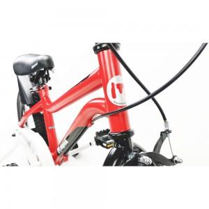 """Велосипед детский RoyalBaby Chipmunk MK 16"""", OFFICIAL UA, красный"""