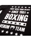 Футболка Venum Boxing Origins T-shirt Black
