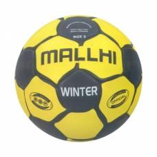 Мяч футбольный Mallhi WINTER/STREET