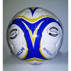 Мяч футбольный Mallhi SPEED