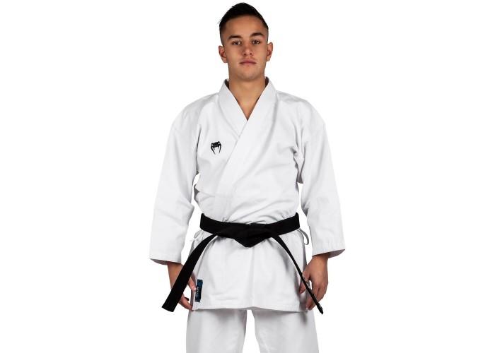 Кимоно для каратэ Venum Challenger Karate Gi White