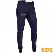 Детские штаны Venum Conteder Jogger Blue White