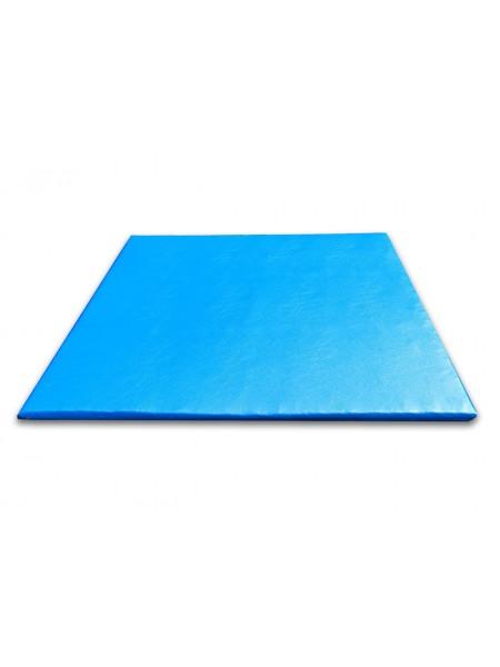 Мат гимнастический, изолон Sport размер 0,5 х 1,0 (м)
