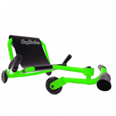 Самокат-каталка EzyRoller Classic Green