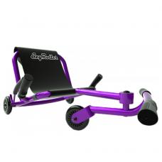 Самокат-каталка EzyRoller Classic Purple