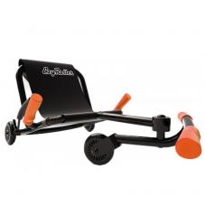 Самокат-каталка EzyRoller Classic Black Orange