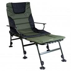 Карповое кресло Ranger Wide Carp SL-105 + prefix