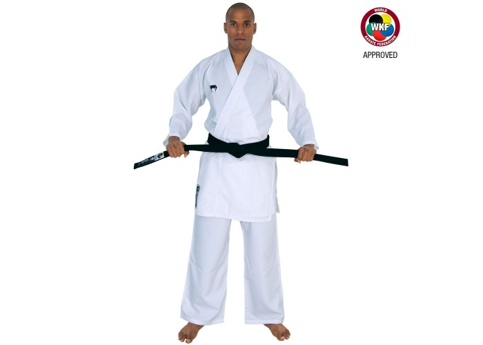 Кимоно для каратэ Venum Elite Kumite Karate Gi White