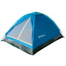 Палатка KingCamp Monodome 2, blue