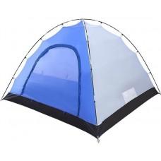 Палатка KingCamp Family 3, blue