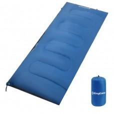 Спальный мешок KingCamp Oxygen (dark blue,левая)