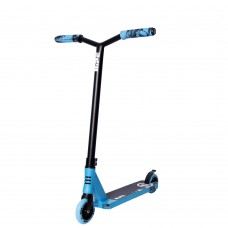 Самокат трюковый Hipe H6 Black/Blue