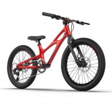 """Велосипед RoyalBaby SPACE SHUTTLE 20"""", OFFICIAL UA, красный"""