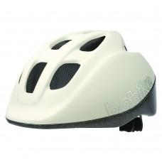 Шлем велосипедный детский Bobike GO / Vanilla Cup Cake tamanho / S (52/56)