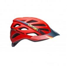 Шлем Urge MidJet красный S 48-55см, подростковый