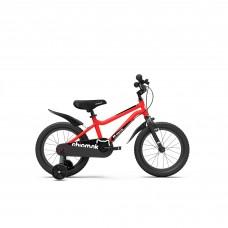 """Велосипед детский RoyalBaby Chipmunk MK 12"""", OFFICIAL UA, красный"""