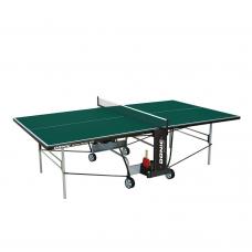 Теннисный стол Donic Outdoor Roller 800-5, зелёный